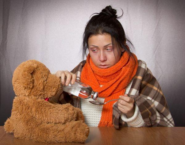 doenças transmissíveis pelo ar