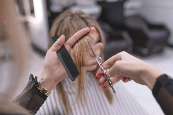 simulador de cabelo