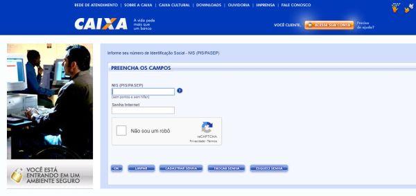 consulta online Bolsa Família