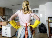 piso salarial doméstica