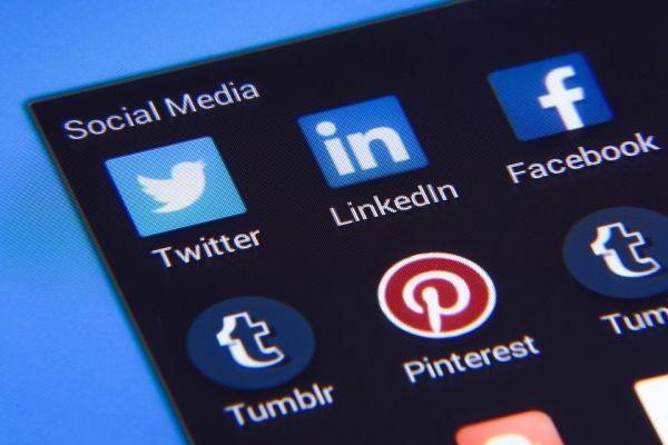 vagas para Social Media