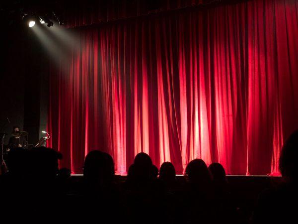 curso de Teatro grátis