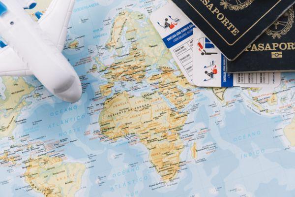 tirar passaporte online