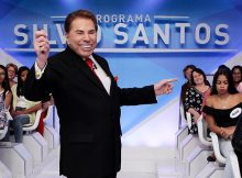Programa Sílvio Santos